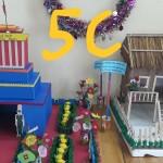 Hội thi đồ dùng đồ chơi thự làm chào mừng ngày nhà giáo Việt Nam 20/11 thành công rực rỡ